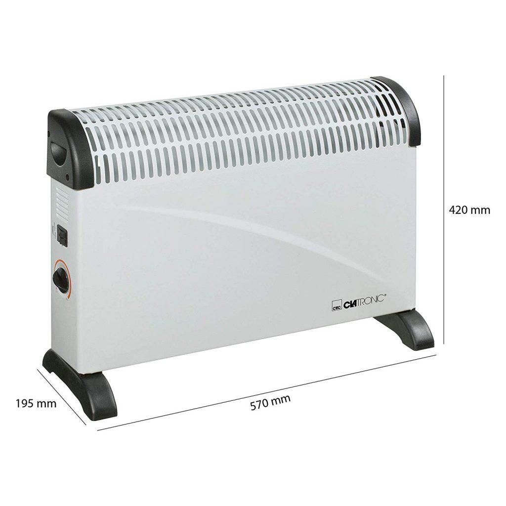 chauffage electrique pas cher